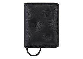글램 슬램 넘버링 라벨 카드 지갑