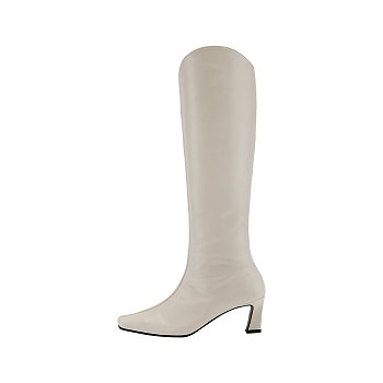 RM4-SH046 / Front Piping Long Boots
