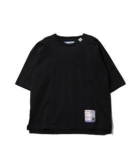 [Mihara Yasuhiro Instrumental] 헤비웨이트 티셔츠 (남성)