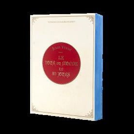 리브리무티 Libri Muti - 80일간의 세계일주