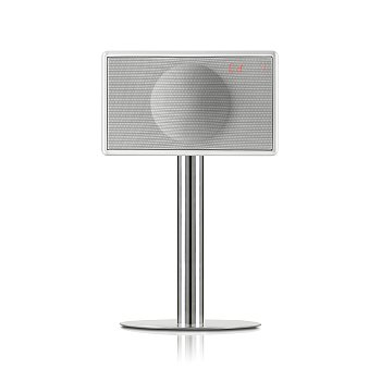 제네바 모델 Model L WHITE 블루투스 스피커 + 전용스탠드