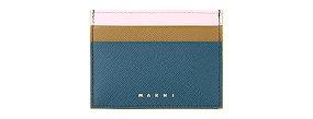 3 컬러 배색 카드 케이스