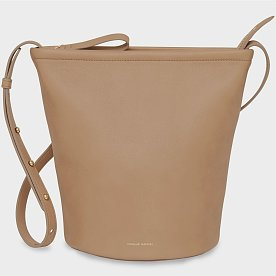 [Mansur Gavriel] Zip Bucket