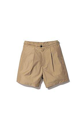 FR Shorts 스노우 피크 FR 쇼츠 베이지