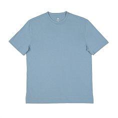 Cotton Special Round_Light blue