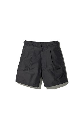 FR Shorts 스노우 피크 FR 쇼츠 블랙