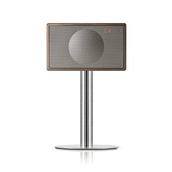 제네바 모델 Model L WALNUT 블루투스 스피커 + 전용스탠드
